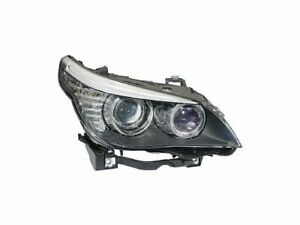 For 2009-2010 BMW 535i xDrive Headlight Assembly Right - Passenger Side 55136ST