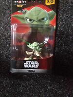 Disney Infinity 3.0 Star Wars - Yoda - NEU & OVP