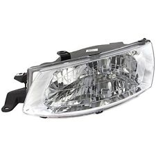 for 1999 2000 2001 Toyota Solara Left Driver Headlamp Headlight, LH, 99 00 01