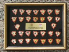30 Pin Set of 1988 Olympics - Beatrice Hunt-Wesson Team Set - Limited Edition
