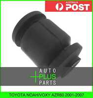 Fits TOYOTA NOAH/VOXY AZR60 2001-2007 - Front Rubber Bush Front Arm