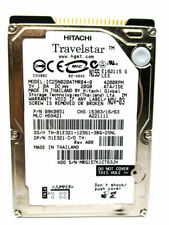 """LOT OF 10x 20GB IDE 2.5"""" Laptop Hard Drives HDD Hitachi IBM WIPED&TESTED!"""