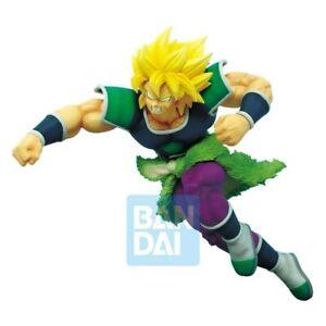 Broly Super Saiyan Full Power Dragon Ball Super