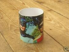 Batman and Robin 1960s Dynamic Duo  MUG
