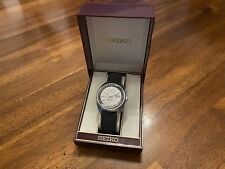 Vintage 1970s Seiko Bellmatic Watch Serviced