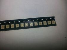 Azul LED SMD PLCC 2 Avago HSMN-A100-P00J1 - X20 piezas en tira de Sellado