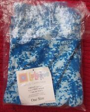 NWT OS  Lularoe Blues Leggings