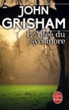 L'Allee Du Sycomore (French Edition)-ExLibrary