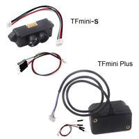 IP65 Waterproof TFmini Plus Lidar Sensor TFmini-S Single Point Distance