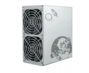 Goldshell Mini-Doge Miner With Power Supply.