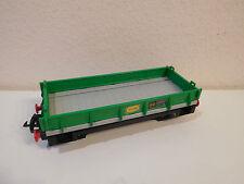 Playmobil train car waggon from set 4017 4021 4019 5258 train RC