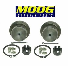 NEW Chrysler 300 Dodge Charger RWD Set of 2 Front Lower Rearward Ball Joint