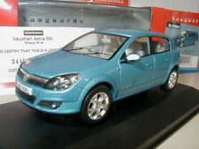 Corgi Vanguards VA09404 - 1/43 Vauxhall Astra Sxi Breeze Blue