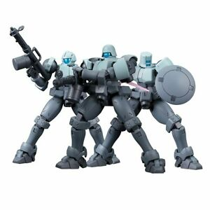 Bandai Hobby HG 1/144 #08 Leo NPD Gundam Build Divers