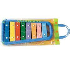 Hohner Hmx3008B Kids Toddler Glockenspiel with Bag and Safe