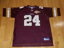 b671fd48f Vintage 2002 Reebok CHAMP BAILEY WASHINGTON REDSKINS Mens NFL Team JERSEY  Sz 2XL