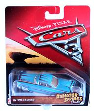 Disney Pixar Cars 3  2018 Radiator Springs Classic Intro Ramone Save 6%
