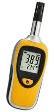 professionnel Thermo-hygromètre climat abeille TFA 30.5036.13 air intérieur