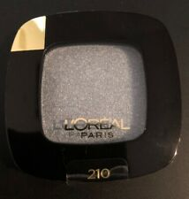 L'Oreal Colour Riche Monos Gel-to-Powder Eyeshadow, #210 Argentic New Sealed