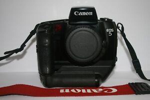 Canon  EOS 5 Kamera analog