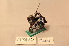 Warhammer Bretonnia Lord Metal OOP