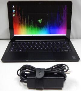 Razer RZ09-0168 Gaming Laptop Core i7-6500U 2.5GHz, 8GB DDR3, 256GB SSD, Win 10