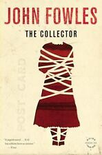 The Collector: By Fowles, John