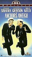 Anchors Aweigh (VHS, 1992)