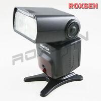Meike MK-430 TTL Flash Speedlite for Nikon SB-600 D60 D90 D300S D800 D3100 D5100