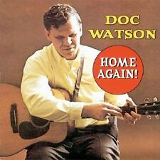 Doc Watson - Home Again [New CD] UK - Import