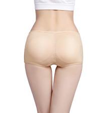 Women Sexy Butt Hip Push ME Up Enhancer Shaper Panty Padded High Waist Underwear