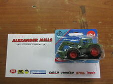 Siku 1039 Model Toy Fendt Tractor With Front Loader Replica Toy Diecast Model