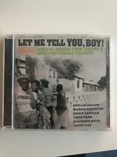 Various Artists - Let Me Tell You, Boy! (2006)