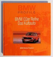 BMW PROFILE: BMW 02er Reihe, das Kultauto, 1998