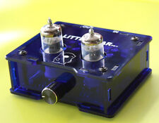 Little bear BLUE P5-1 stereo tube valve buffer Preamp Preamplifier amp