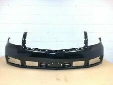 2015 2016 2017 2018 2019 chevy tahoe suburban front bumper cover w/ 4 sensors #5