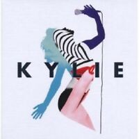 "KYLIE MINOGUE ""THE ALBUMS 2000-2010"" 5 CD NEW"