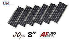 """Heavy Duty Schlauchloser Reifen Reparaturset Einsatz Stecker Saiten 8 """" x 30"""