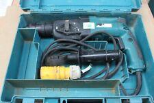 Makita HR2450 SDS Martillo Taladro 110v con estuche de gastos de envío gratis