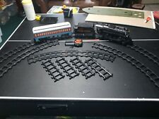 Polar Express Ready To Play Train Set By Lionel Tested Working