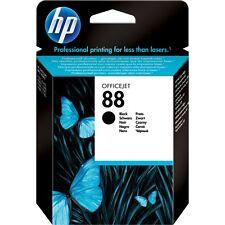 ORIGINALE HP C9385AE Cartuccia d'INCHIOSTRO 88 NERA per Officejet K550 MHD