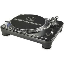 NEW Audio Technica At-lp1240-usb Professional Dj Turntable