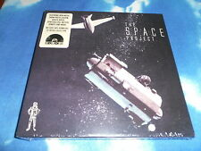 "THE SPACE PROJECT 7""BOX SET RSD RECORD STORE DAY 2014 LTD RELEASE SPIRITUALIZED"