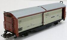 Märklin 4633 DB Schiebedach- Schiebewandwagen Tbis Ep.4