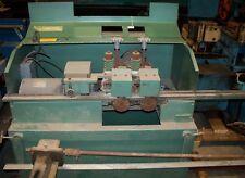 #9776: Falls D-Burr-R Deburring Machine