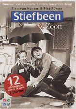 Stiefbeen & Zoon : 12 afleveringen van de TV-serie (3 DVD)