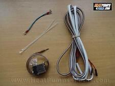 Heat Pump Drip Tray Heater Kit, for Koi Pond and Pool Heat Pump Winter Use