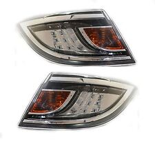 MAZDA 6 MK2 4/2010-> REAR TAIL LIGHTS 1 PAIR O/S & N/S