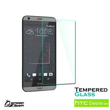 Tempered Glass Screen Protector Screen Guard For HTC Desire 530 626 628