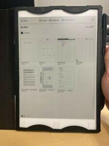 reMarkable Paper TabletRM102 (1st Generation) Bundle